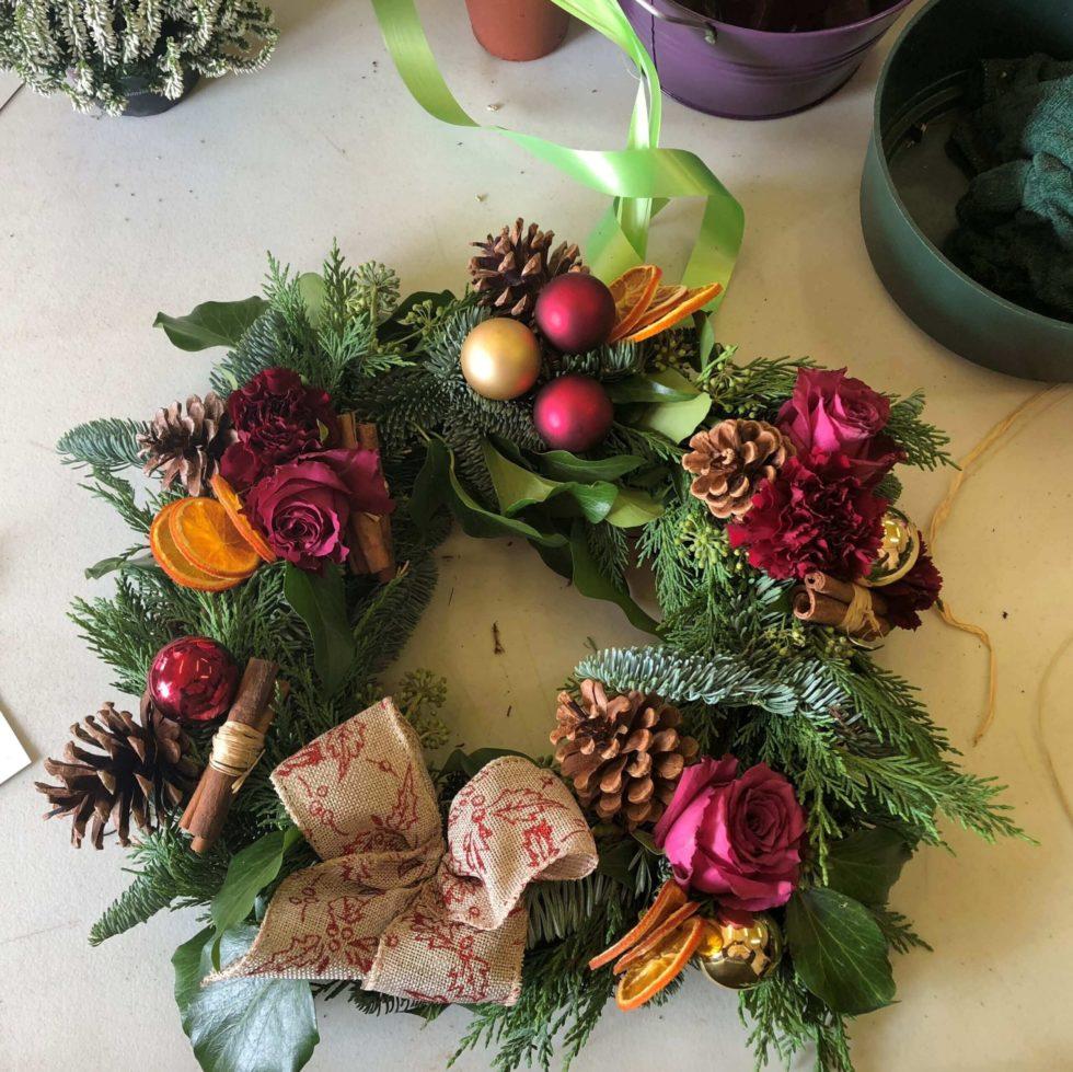 Xmas Wreath (2)